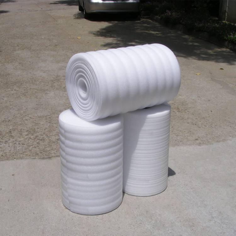 珍珠棉包装材料的四大产品特点及应用范围