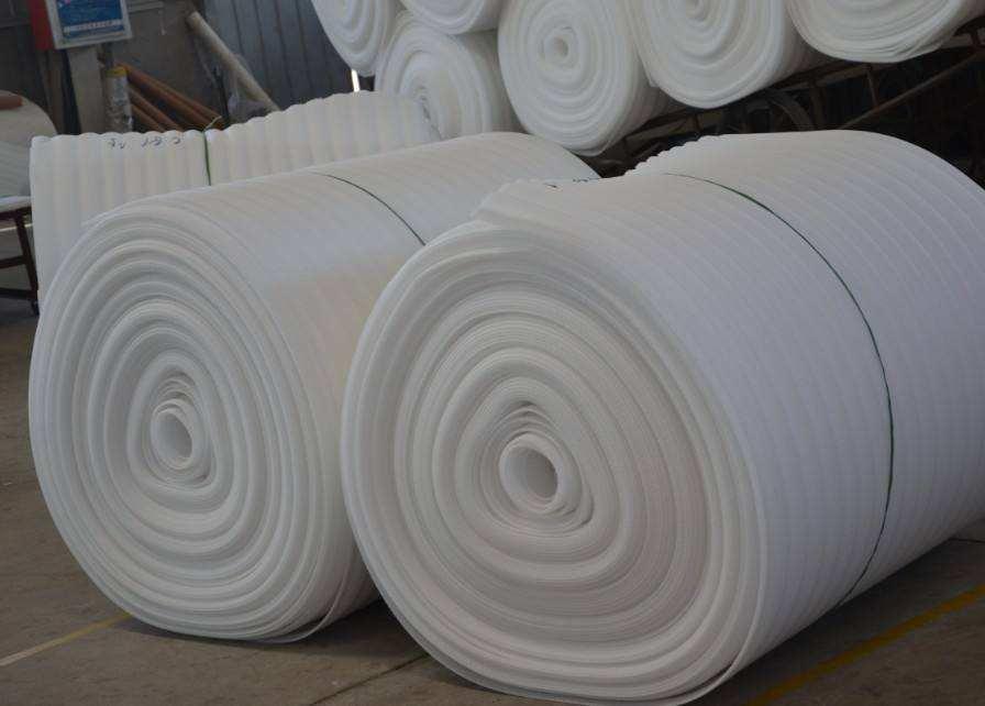 大量供应 珍珠棉卷材