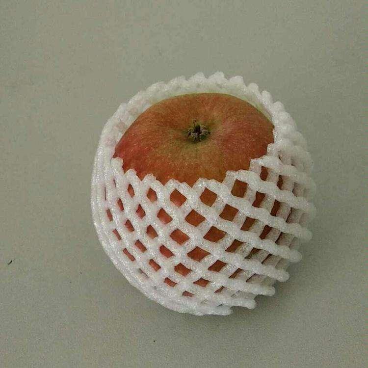 水果要怎样才能保证在运输途中不刮花皮?苹果防撞保护套