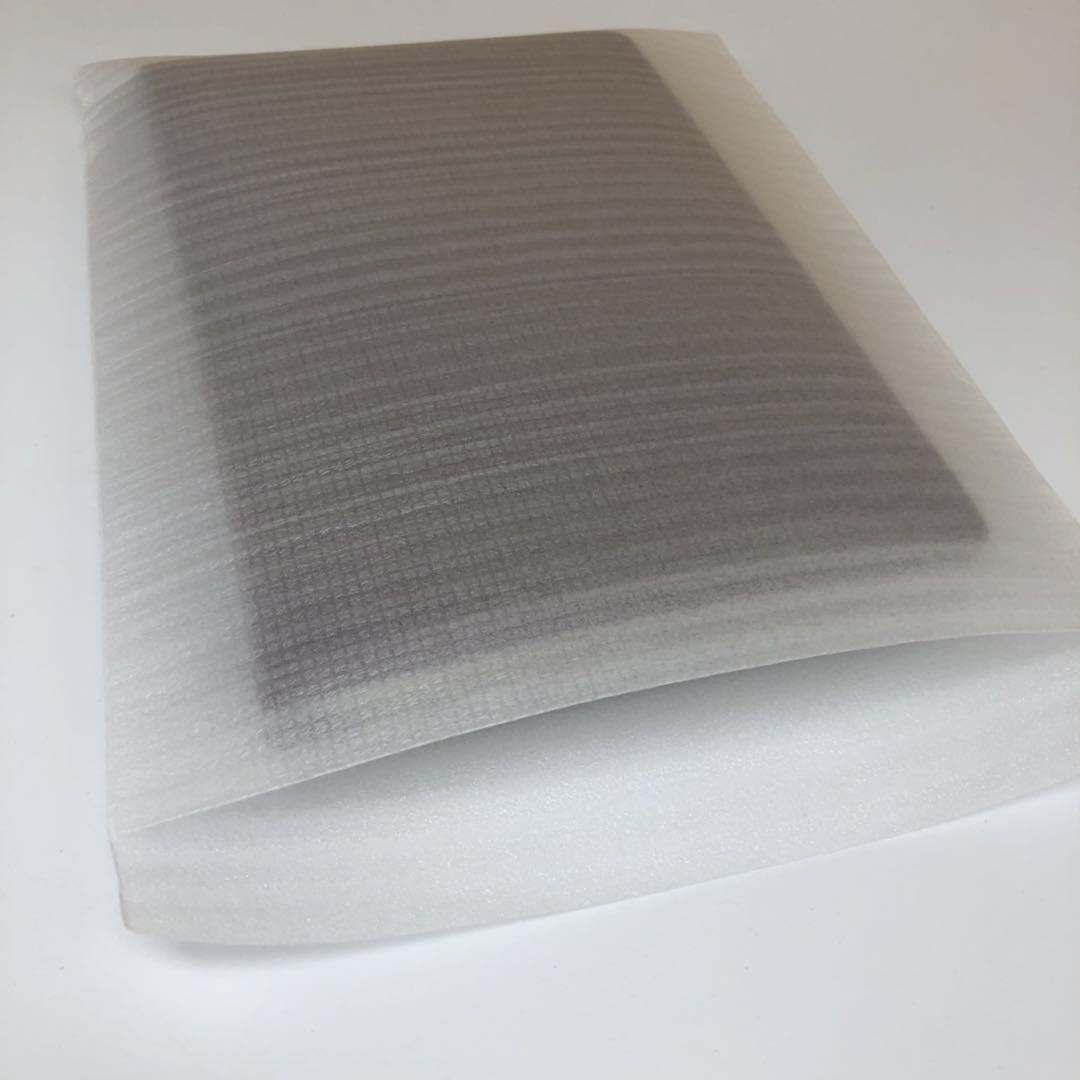 证件快递时怎样选用包装?防潮珍珠棉袋来帮你