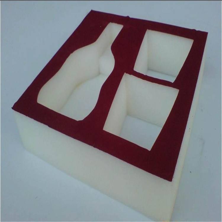 厂家生产珍珠棉内衬包装 补水仪器专用珍珠棉包装定制
