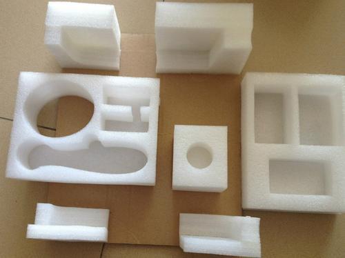 epe珍珠棉包装厂家加工定制 珍珠棉管护角 白色珍珠棉