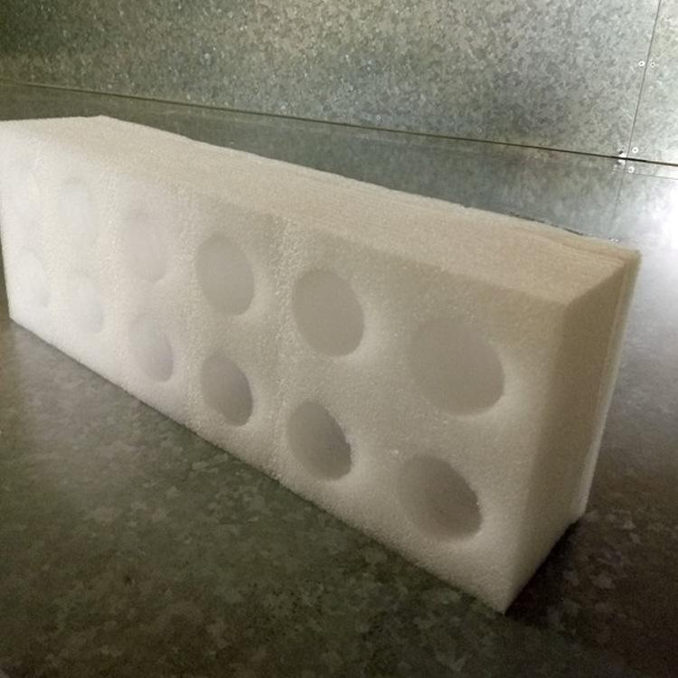 佛山生产异形珍珠棉 EPE珍珠棉内衬包装材料